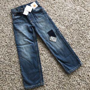 Gymboree Kid's Boys Denim Jeans